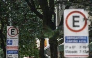 Cómo estacionar en la Zona Azul de São Paulo con la aplicación Estapar