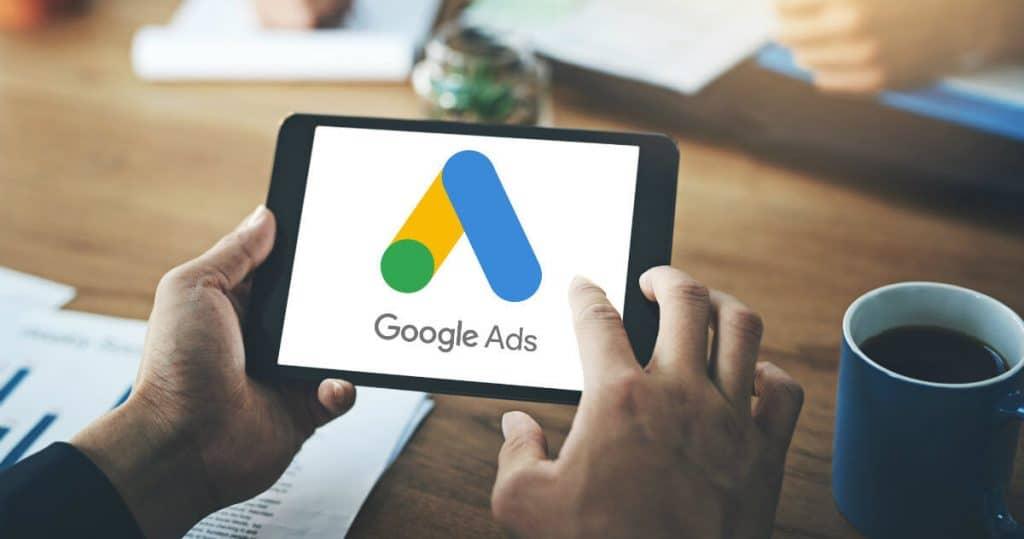 Google Ads, plataforma removeu mais de 3 bilhões de anúncios