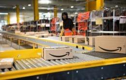 Varejista gasta US$ 200 mil em processo contra Amazon