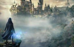 'Hogwarts Legacy' permitirá criação de personagem transgênero