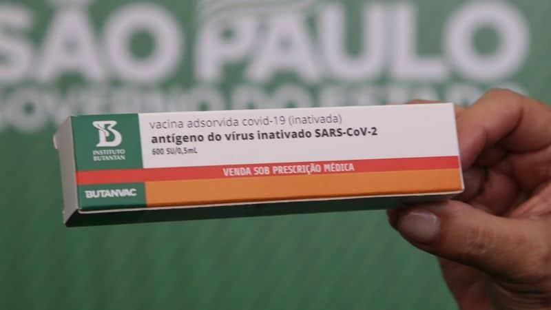 Vacina Butanvac