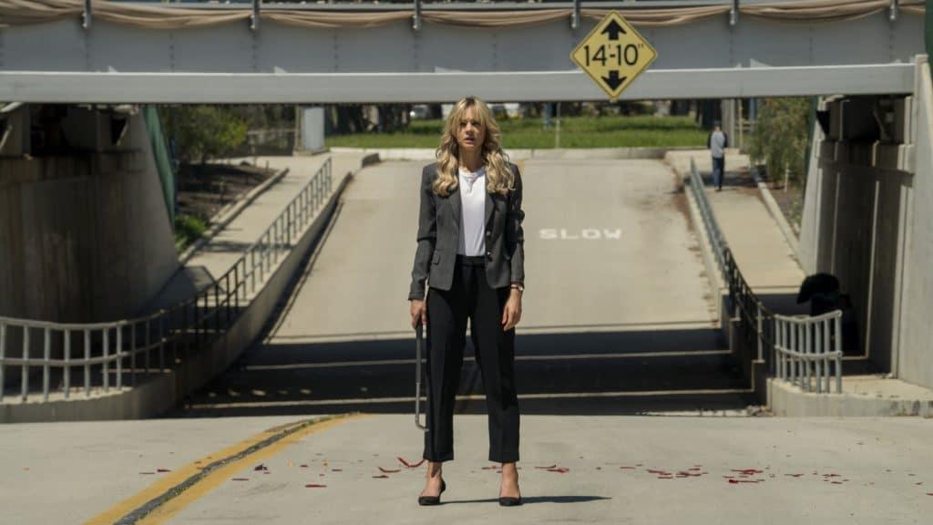 Carey Mulligan estrela 'Bela Vingança', de Emerald Fennel, como Cassie. Imagem: Merie Weismiller Wallace / Focus Features