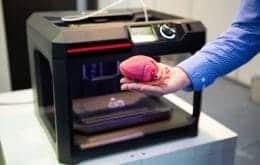 É possível imprimir órgãos humanos no espaço? Para a Nasa, sim
