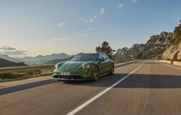 Combustão ecológica: Porsche desenvolve gasolina que quase não polui