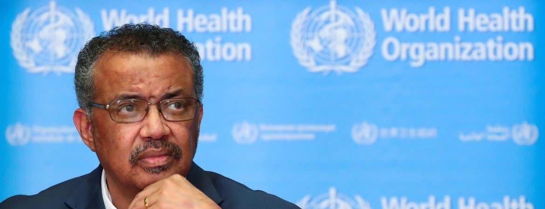 Brasil precisa adotar medidas sérias para reverter pandemia, diz OMS
