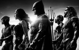 Zack Snyder afirma que a Warner Bros. não o forçou a sair de 'Liga da Justiça'