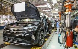 Volkswagen suspende produção no Brasil por causa da Covid-19