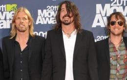 Rumor: banda Foo Fighters irá estrelar filme de terror ainda não anunciado