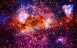 Raios-X: Novas imagens mostram Via Láctea com precisão inédita