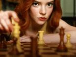Netflix é processada por comentário machista sobre enxadrista em 'O Gambito da Rainha'
