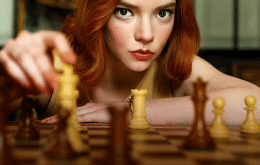 Netflix sued for sexist comment about chess player in 'The Queen's Gambit'