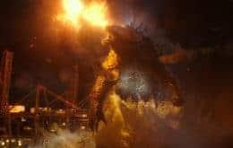Ouça as duas músicas que serão temas de 'Godzilla vs. Kong'