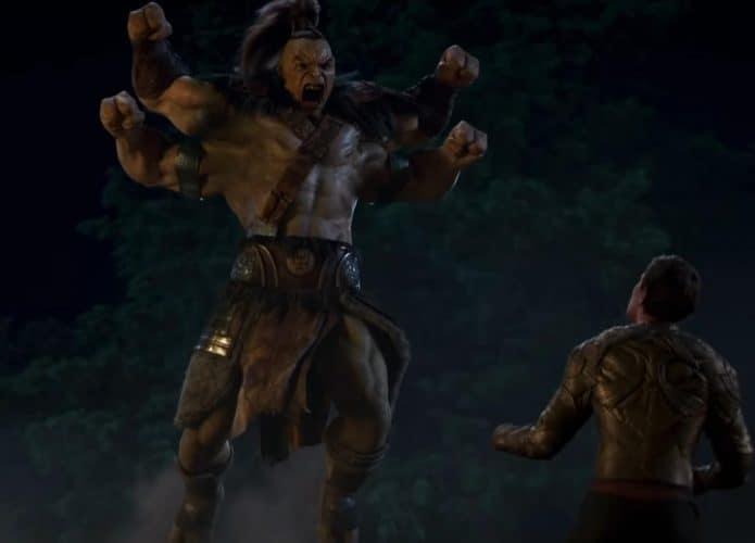 'Mortal Kombat'. Imagem: Warner Bros/Divulgação