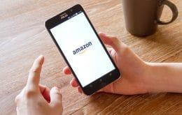 Novo golpe no WhatsApp: mensagem com prêmio do aniversário de 30 anos da Amazon é falsa