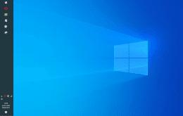 Saiba como mudar a posição da barra de tarefas no Windows 10