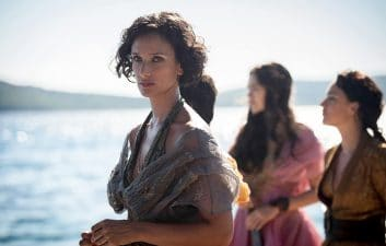 'Star Wars': Indira Varma, de 'Game Of Thrones', estará na série de Obi-Wan