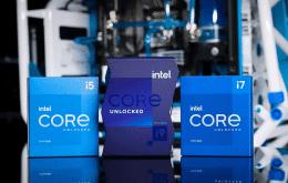 Nueva generación de procesadores Intel incluidos en Amazon Europa