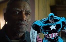 Isaiah Bradley: quem é o super soldado negro de 'Falcão e o Soldado Invernal'