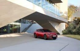 Kia EV6: carro elétrico da montadora coreana tem desempenho esportivo e boa autonomia