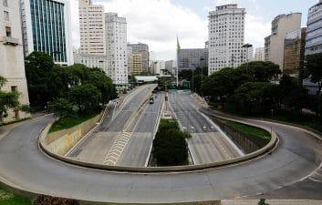 Covid-19: São Paulo tendrá otros 15 días de fase de emergencia