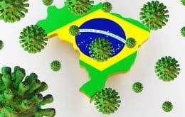 """Covid-19: """"Variante brasileira é uma ameaça mundial"""", dispara jornal americano"""