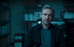 Martin Freeman confirma presença em segundo filme do 'Pantera Negra'