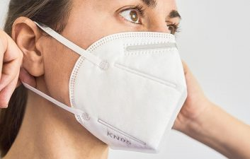 Anvisa had already warned that masks provided by the Ministry of Health are unsuitable for frontline professionals