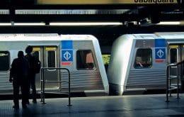 Doria veta reconhecimento facial no Metrô de São Paulo
