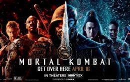 Não vai faltar sangue: novo 'Mortal Kombat' tem maior classificação indicativa da franquia