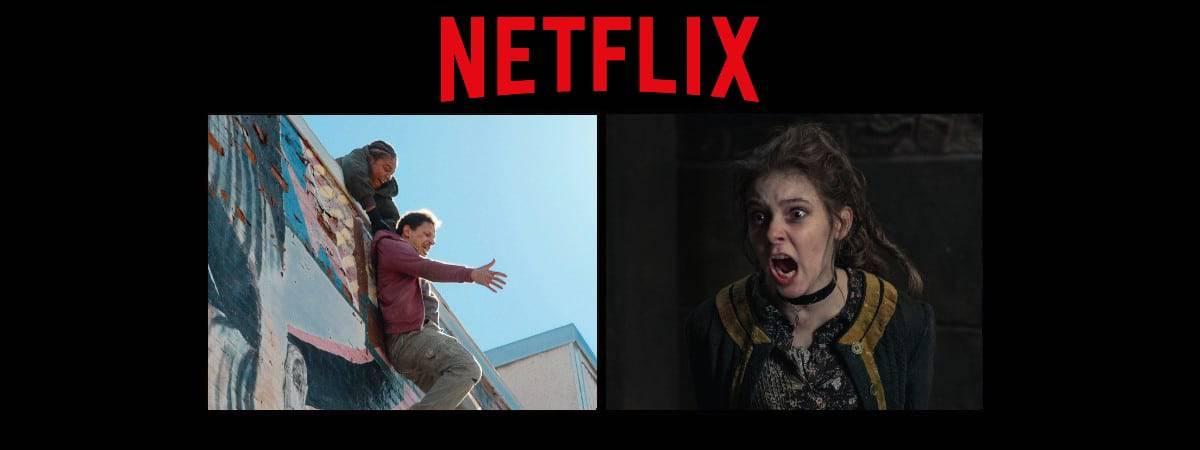 Lançamentos de março 3 da Netflix