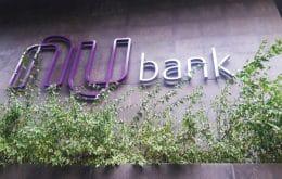 Nubank começa a selecionar bancos para IPO nos EUA
