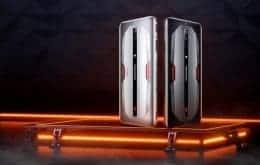 Red Magic 6: Nubia lanza teléfonos para jugadores con 18 GB de RAM y pantalla de 165 Hz