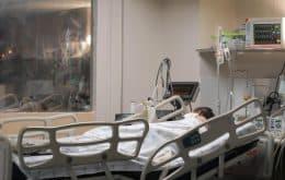 Covid-19 puede causar trombosis en pacientes incluso después de cuatro semanas de recuperación, dice entidad médica