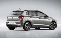 Volkswagen Polo foi carro com maior reajuste de preço em fevereiro