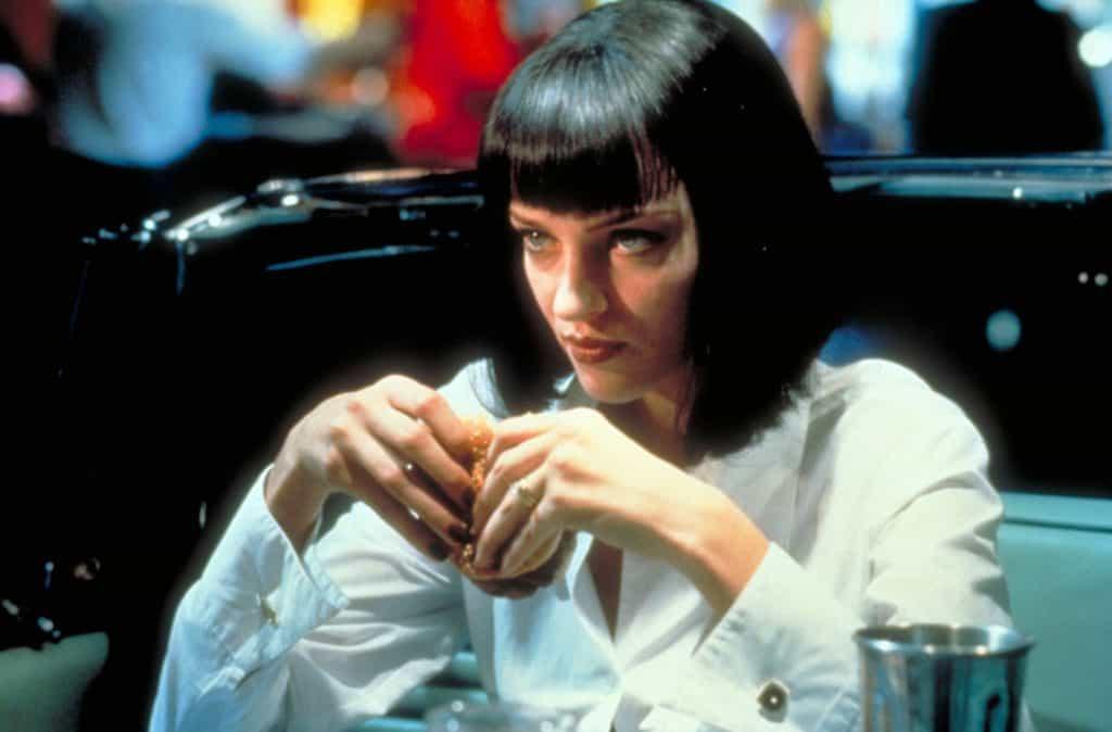 'Pulp Fiction: Tempo de Violência'. Imagem: Miramax Films/Divulgação
