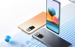 Redmi Note 10: novos celulares da Xiaomi são lançados na China