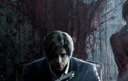 Animação 'Resident Evil: No Escuro Absoluto' chega à Netflix em julho