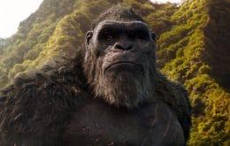 Estreia de 'Godzilla vs. Kong' fatura US$ 21,5 milhões na China