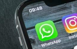 WhatsApp vai permitir o envio de fotos e vídeos em alta qualidade