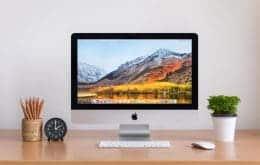 Apple descontinua iMac Pro e venderá apenas o estoque restante