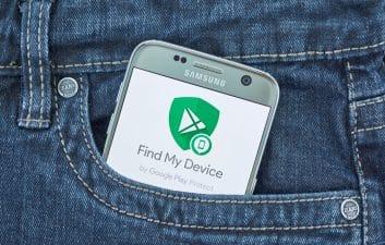 Google Find My Device: vea cómo rastrear su teléfono usando la herramienta