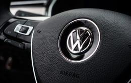 Volkswagen quer reduzir em 50% custo de baterias para carros elétricos