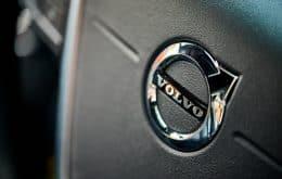 Volvo fabricará automóviles con acero sin combustibles fósiles a partir de 2026