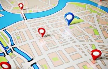 Cómo encontrar sucursales bancarias cercanas a través de Guiabolso