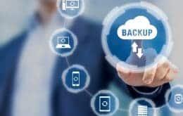 Quase 60% dos backups conduzidos pelas empresas falham, diz estudo
