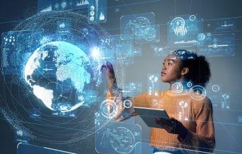 Cuente su historia: Microsoft recompensará las verdaderas historias de mujeres en ciberseguridad