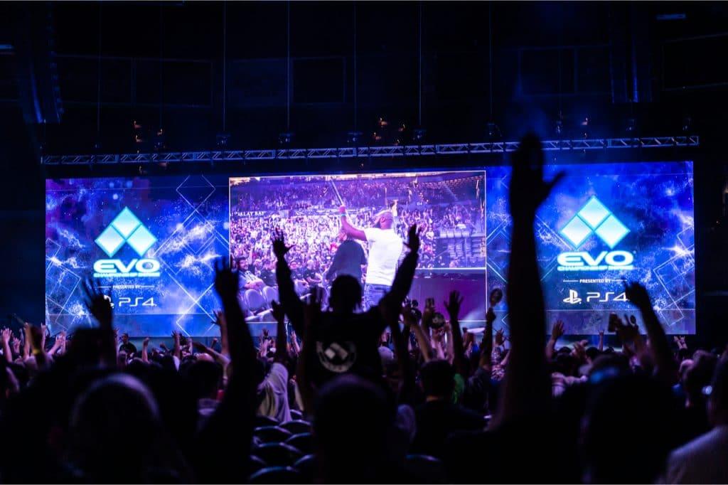 A Sony adquiriu o EVO para trazer de volta o maior torneio de jogos de luta após um ano de 2020 bem conturbado