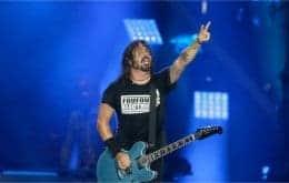'What Drives Us': Dave Grohl reúne estrelas do rock em novo trailer