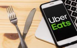 Uber Eats reduz taxas em até 70% para ajudar restaurantes na pandemia