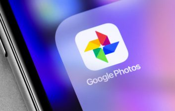 "Google Photos fails to recommend the ""high quality"" mode itself"